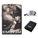 Lighter : Eminem