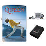 Lighter : Queen - Freddie Mercury