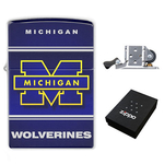 Lighter : Michigan Wolverines