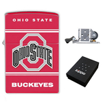 Lighter : Ohio State Buckeyes