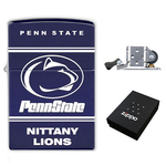 Lighter : Penn State Nittany Lions