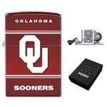 Lighter : Oklahoma Sooners