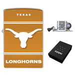 Lighter : Texas Longhorns