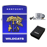 Lighter : Kentucky Wildcats
