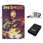 Lighter : Syd Barrett