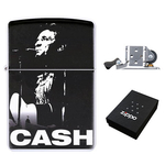 Lighter : Johnny Cash