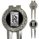 Golf Divot Repair Tool : Rolls Royce