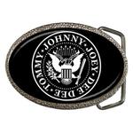 Belt Buckle : Ramones