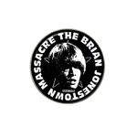 Golf Ball Marker : Brian Jonestown Massacre