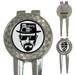 Golf Divot Repair Tool : Breaking Bad