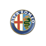 Golf Ball Marker : Alfa Romeo