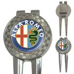 Golf Divot Repair Tool : Alfa Romeo