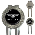 Golf Divot Repair Tool : Bentley