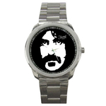 Casual Sport Watch : Frank Zappa