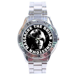Chrome Dial Watch : Brian Jonestown Massacre