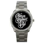 Casual Sport Watch : Allman Brothers Band