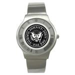 Roman Dial Watch : Ramones