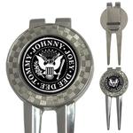 Golf Divot Repair Tool : Ramones