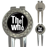 Golf Divot Repair Tool : The Who