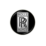 Golf Ball Marker : Rolls Royce