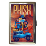 Cigarette Case : Phish on Tour, vol. 1