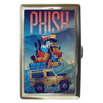 Cigarette Case : Phish on Tour, vol. 2