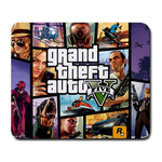 Mousepad : Grand Teft Auto V - GTA 5