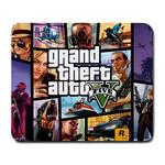 Mousepad : Grand Teft Auto V - GTA 5