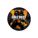 Coasters (4 Pack - Round) : Call of Duty - Black Ops