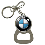 Bottle Opener Keychain : BMW