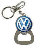 Bottle Opener Keychain : Volkswagen VW