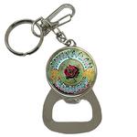 Bottle Opener Keychain : Grateful Dead - American Beauty