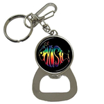 Bottle Opener Keychain : Phish