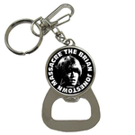 Bottle Opener Keychain : Brian Jonestown Massacre