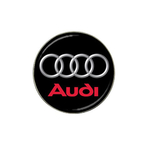 Golf Ball Marker : Audi