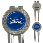 Golf Divot Repair Tool : Ford