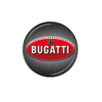 Golf Ball Marker : Bugatti