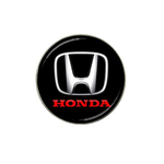 Golf Ball Marker : Honda