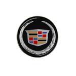 Golf Ball Marker : Cadillac
