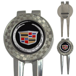 Golf Divot Repair Tool : Cadillac