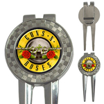 Golf Divot Repair Tool : Guns N' Roses