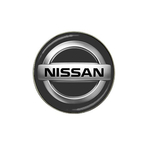 Golf Ball Marker : Nissan