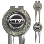 Golf Divot Repair Tool : Nissan