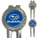 Golf Divot Repair Tool : Subaru
