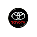Golf Ball Marker : Toyota