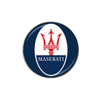 Golf Ball Marker : Maserati