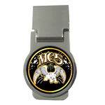 Money Clip (Round) : MC5