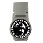 Money Clip (Round) : Brian Jonestown Massacre