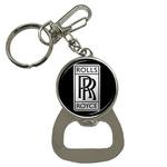 Bottle Opener Keychain : Rolls Royce