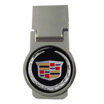 Money Clip (Round) : Cadillac